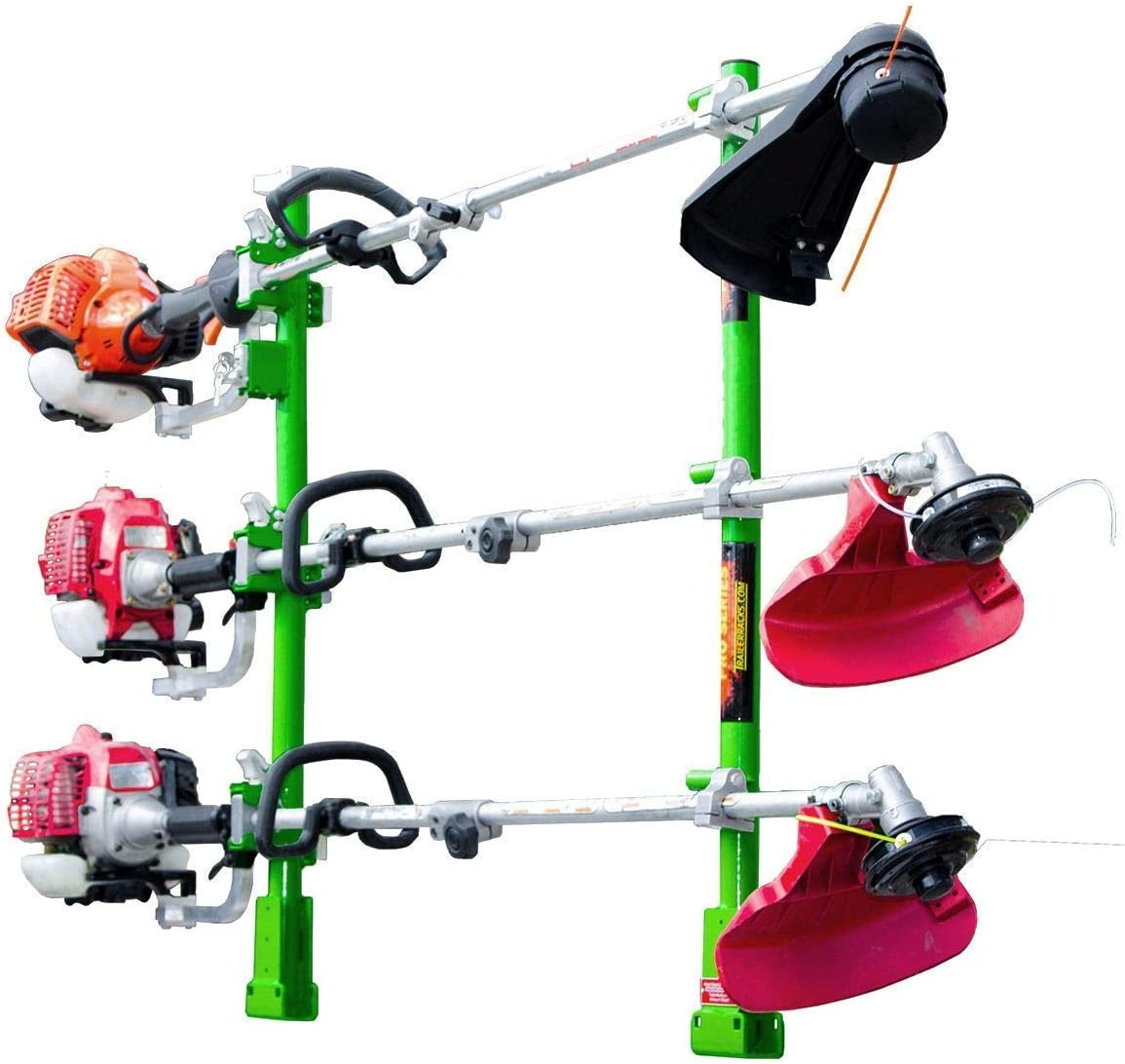 Green Touch Pro Series Version 3 Three Position Trimmer Rack