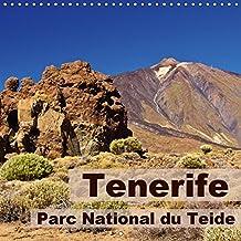 Tenerife - Parc National du Teide 2019: Majestueux paysages volcaniques sur l'ile de Tenerife