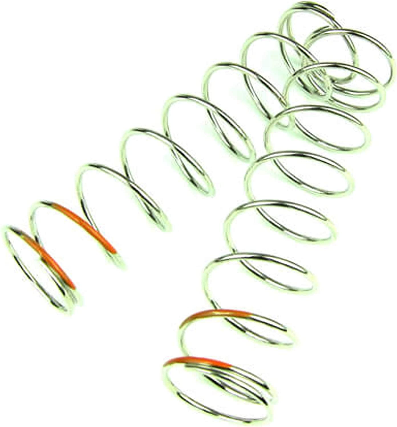 Tekno RC 8763 Low Frequenty Shock Spring Set Front 1.6x11.6