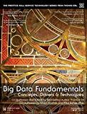img - for Big Data Fundamentals: Concepts, Drivers & Techniques (The Prentice Hall Service Technology Series from Thomas Erl) book / textbook / text book