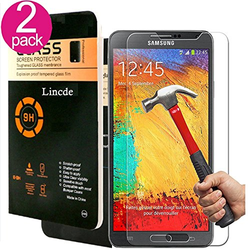 Protector Linycase Hardness Anti Scratch Tempered product image