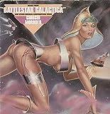(VINYL LP) Battlestar Galactica