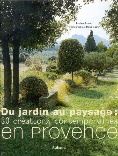 Amazon Fr Du Jardin Au Paysage 30 Creations Contemporaines En