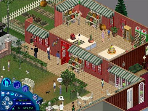 Скачать The Sims Unleashed Торрент - фото 8