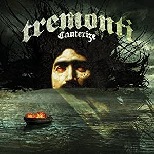 Tremonti Cauterize Amazon Com Music