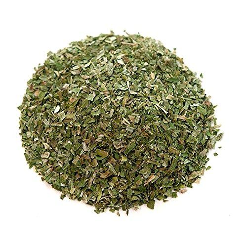 Spice Jungle Chive Flakes - 5 lb. Bulk by SpiceJungle (Image #1)