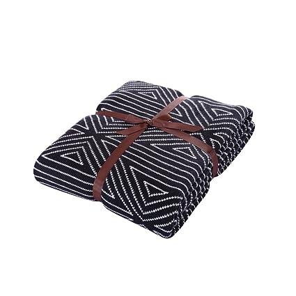 Amazon.com: Soft Cozy Air Conditioning Blanket, Portable ...