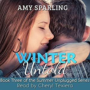 Winter Untold Audiobook