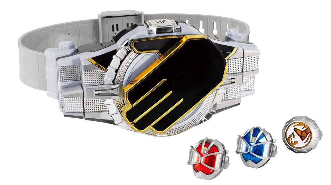 Driver Wizard Rider Henshin Belt Dx Witherspoon (japan import)