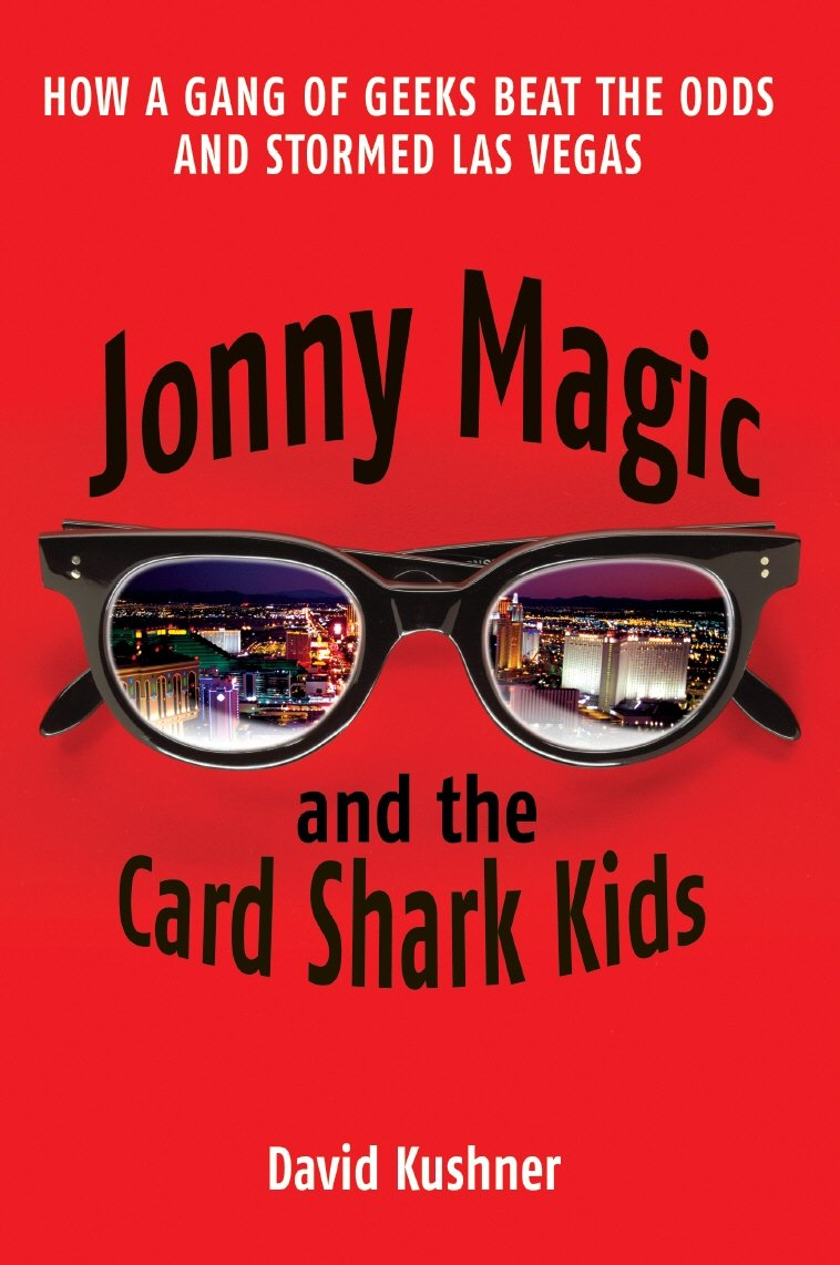 Download Jonny Magic and the Card Shark Kids pdf