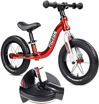 Amazon.com: JNYZQ Coche de equilibrio para niños de 2 a 6 ...