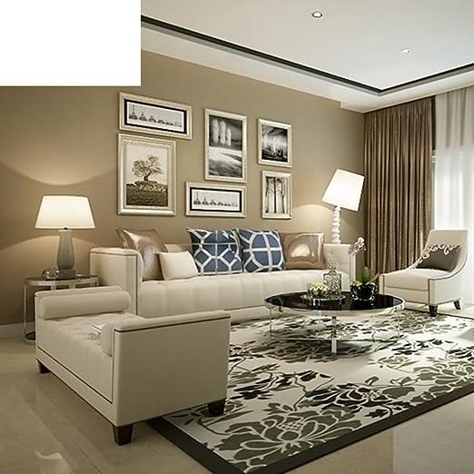 moderne minimalistische Tapeten/Plain Vliestapete/Wohnzimmer ...