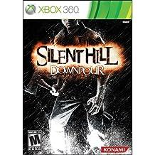 Silent Hill: Downpour (XBOX 360)