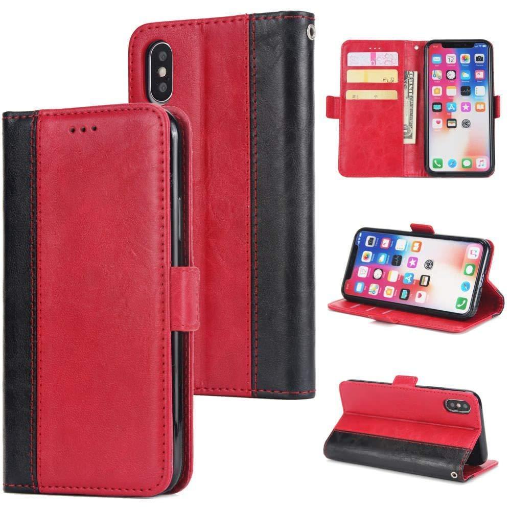 l-fadnut iphone 7 wallet flip case