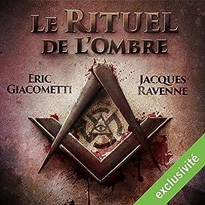 Le rituel de l'ombre (Antoine Marcas 1) | Livre audio