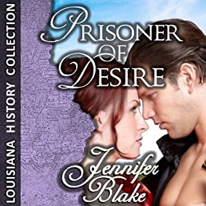 Prisoner of Desire Audiobook