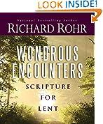 #7: Wondrous Encounters: Scripture for Lent