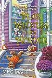 Bear Witness to Murder (A Teddy Bear Mystery)