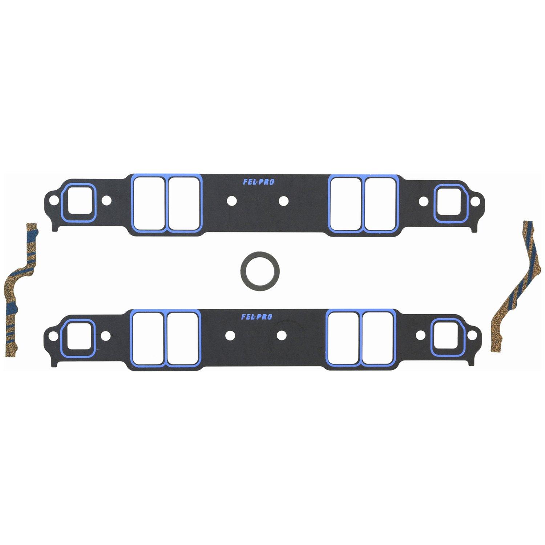 Fel-Pro 1384 S-2 Intake Manifold Gasket Set