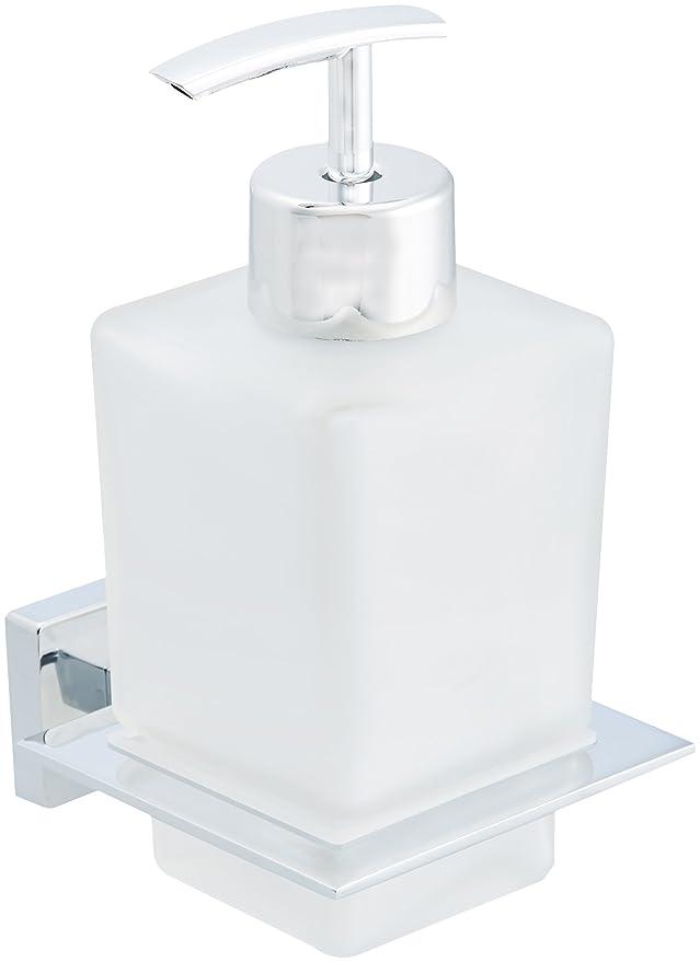 Review AmazonBasics Euro Soap Dispenser