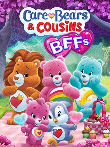 2017 Care Bears - Care Bears and Cousins: BFF's