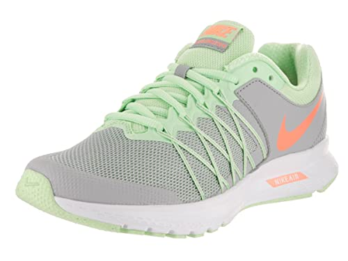 jaula femenino rompecabezas  Buy Nike Women's Air Relentless 6 Wolf Grey/Sunset Glow Running Shoe 7. 5  Women US at Amazon.in