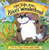New Tales from Alice's Wonderland, Michele Brown, 0233995358