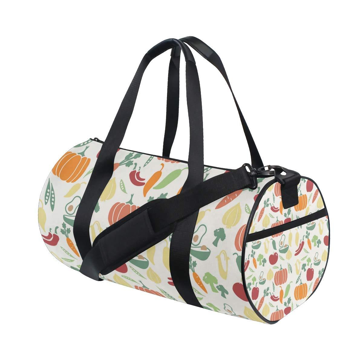 Waterproof Non-Slip Wearable Crossbody Bag fitness bag Shoulder Bag Vegetable Fertilizer Picture