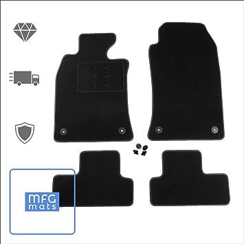 Texer Carbon Carmat Fussmatten Mn R50y01 K C2908b Auto