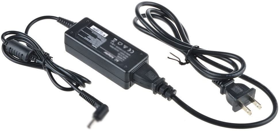 EPtech New AC Adapter For Acer S220HQL Abd S200HQL Abd LCD Monitor Power Supply Cord