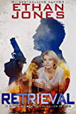 Retrieval - A Javin Pierce Spy Thriller: Action, Mystery, International Espionage and Suspense - Book 4