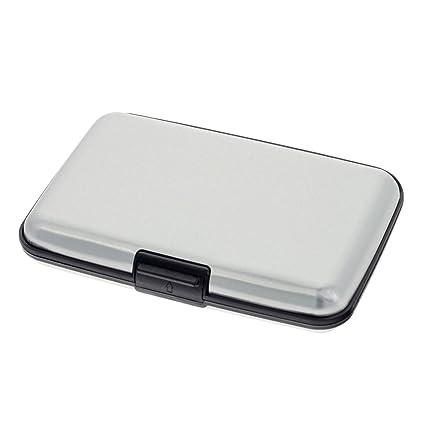 Smartfox - RFID NFC Carcasa Protección de Aluminio Caja ...