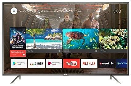 Image Unavailable Amazon.com: TCL Smart TV LED 60\