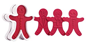 Tovolo GingerBoy Cookie Cutter