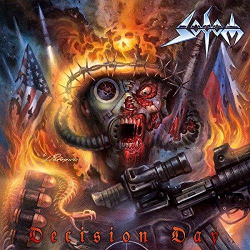 Sodom: Decision Day (Audio CD)