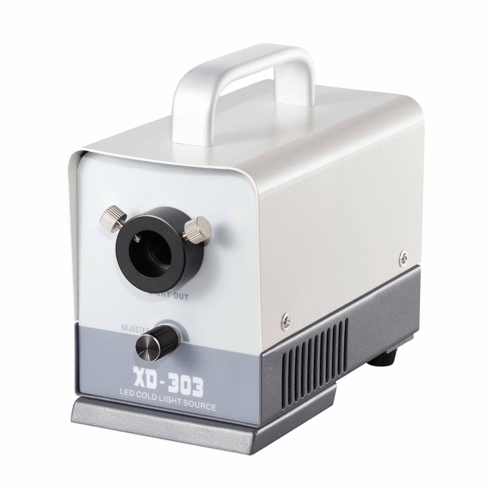 SoHome XD-303-20W Dental LED Industry Cold Light Source Used for Microscope