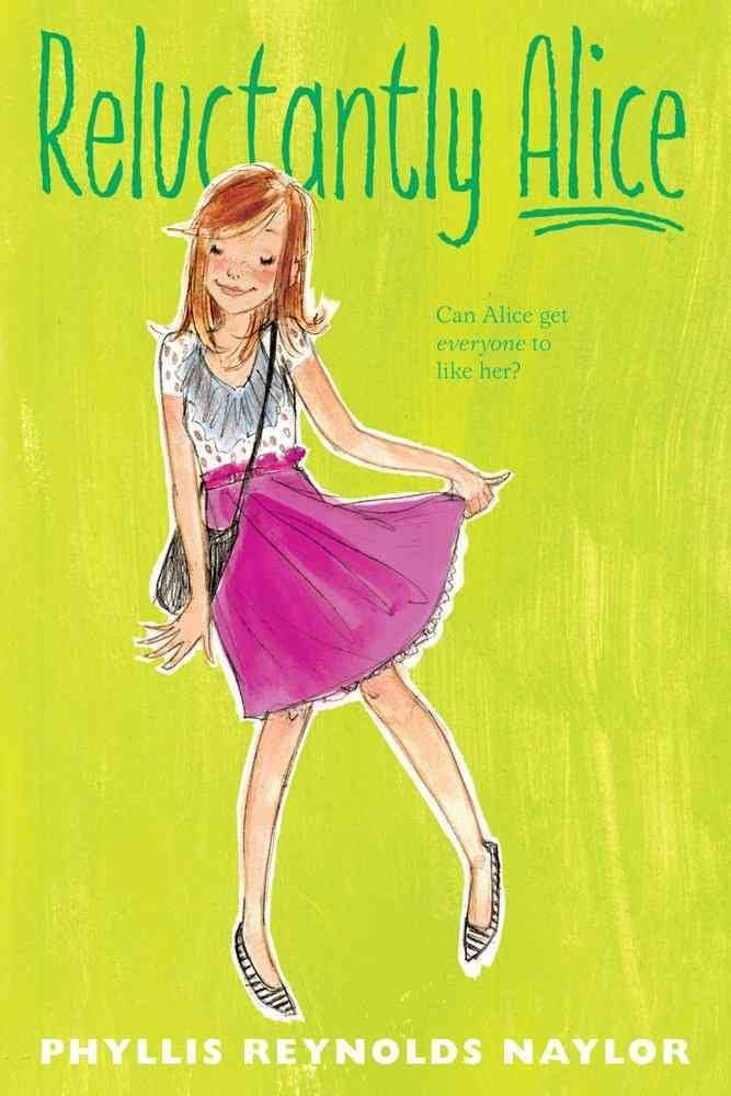 Download [(Reluctantly Alice )] [Author: Phyllis Reynolds Naylor] [May-2011] pdf epub