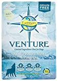 Cheap Earthborn Holistic Venture Alaska Pollock Meal And Pumpkin Limited Ingredient Diet Grain Free Dry Dog Food, 12.5 Lb.