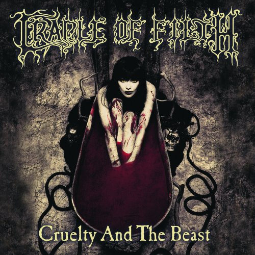 Cradle of Filth - witch hearts - Zortam Music