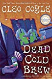 Dead Cold Brew (A Coffeehouse Mystery)