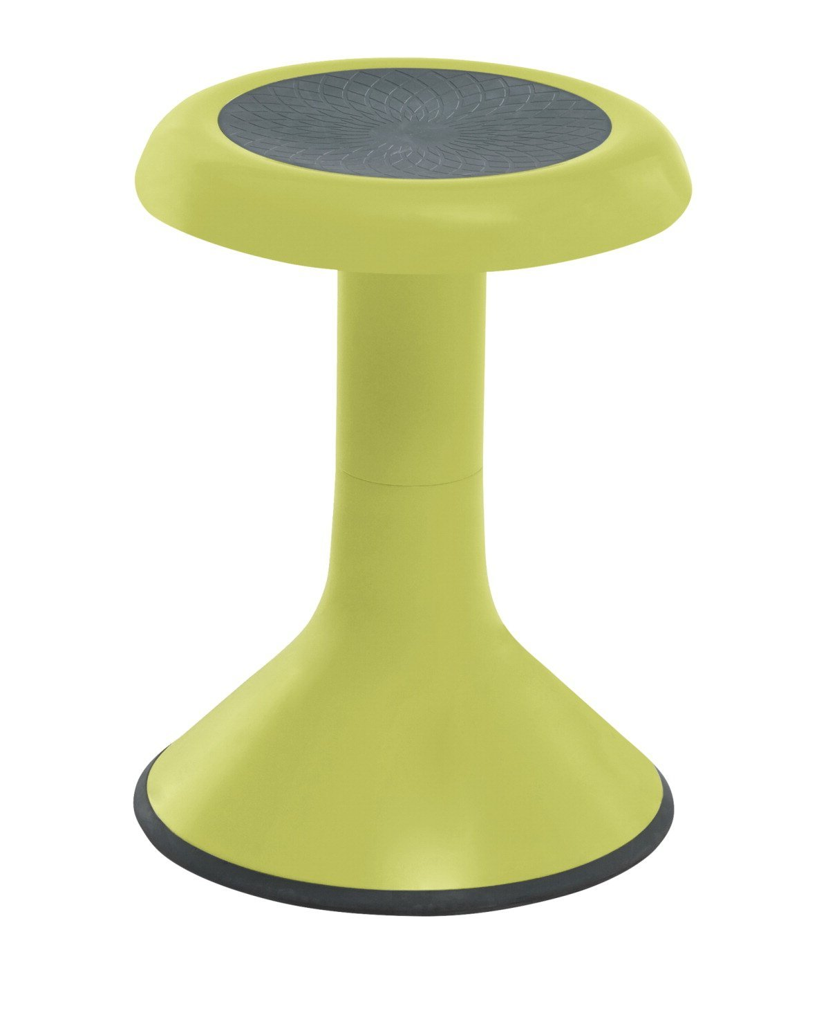 Classroom Select NeoRok Motion Stool, Active Wobble Seating, 20-1/2 inch Seat Height, Pistachio