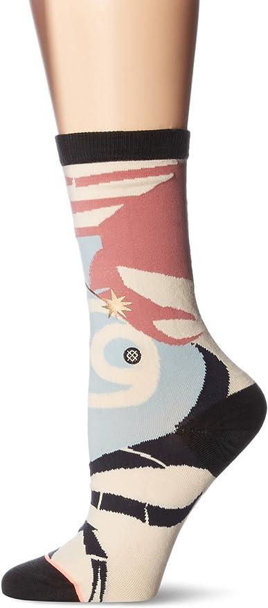 Stance Womens Virgo Zodiak Crew Sock