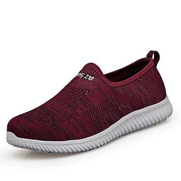 sélection mondiale de détails pour qualité stable Hommes et Femmes Chaussures Décontractées 2018 Printemps Et ...
