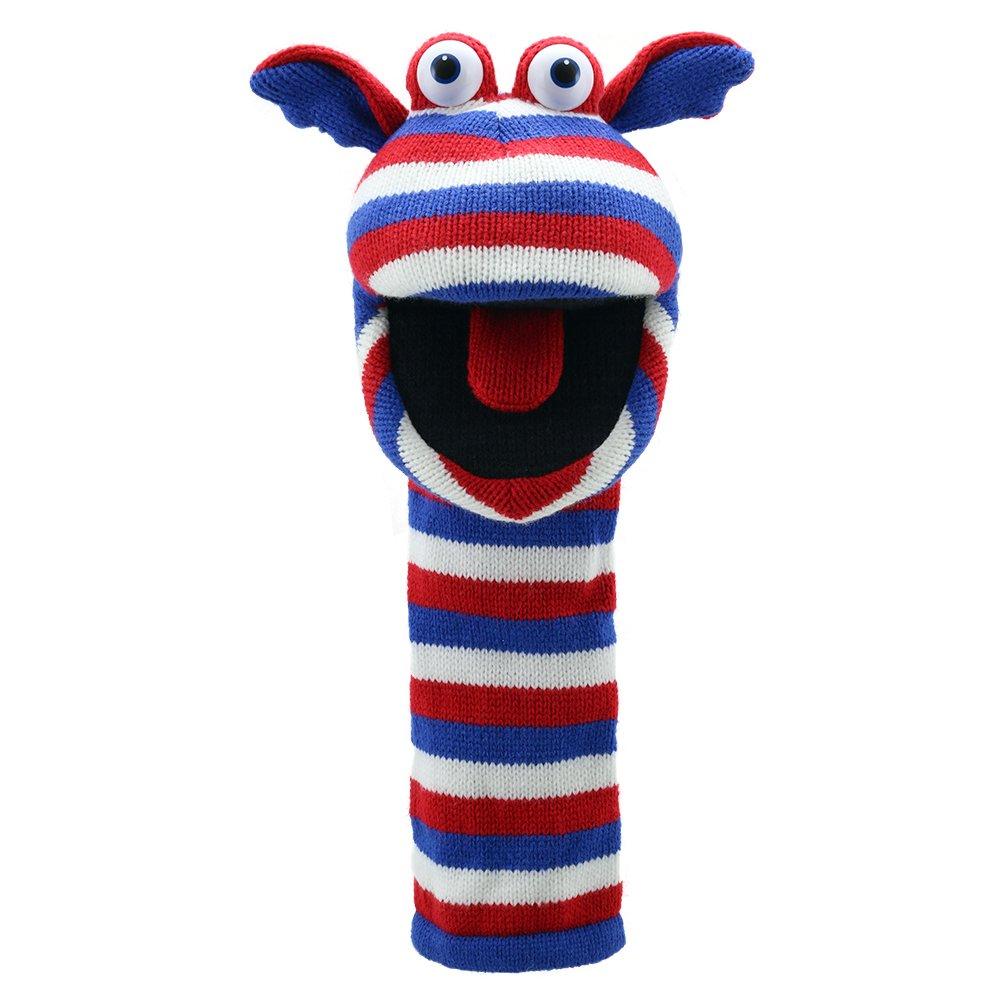 The Puppet Company - Sockettes - Jack
