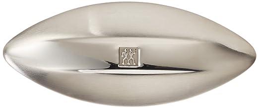 14 opinioni per Zwilling J.A Henckels Twin Saponetta rimuovi odore in acciaio INOX lucidato
