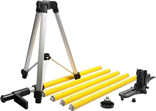 Thread Mount Bosch Standard Quality Heavy Duty Pole System with 20 in