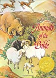 Animals of the Bible, Helen Dean Fish, 0397315368