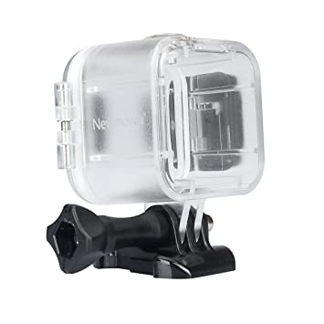 Newmowa Waterproof Case 19-in-1 Accessories Kit for Polaroid Cube and Cube+