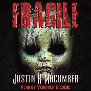 Fragile Audiobook