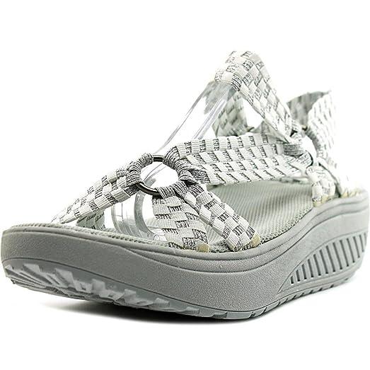 Quickstep Women US 8 White Sport Sandal